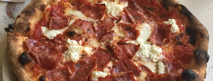 Pizzeria Bianco is one of Maricopa ~Phoenix Eats.
