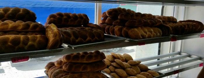 Panaderia Atasta is one of Tempat yang Disukai Joaquin.