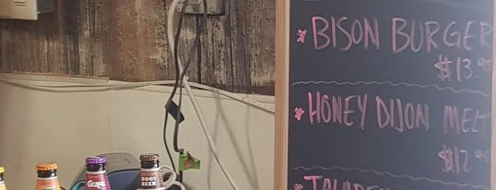 Whistle Stop Cafe is one of Yunus'un Beğendiği Mekanlar.