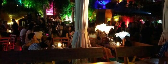 Αίγλη - Γενί Χαμάμ is one of Greek Food Hangouts.