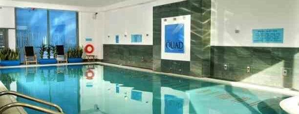 Quad Club is one of Locais curtidos por Robert.