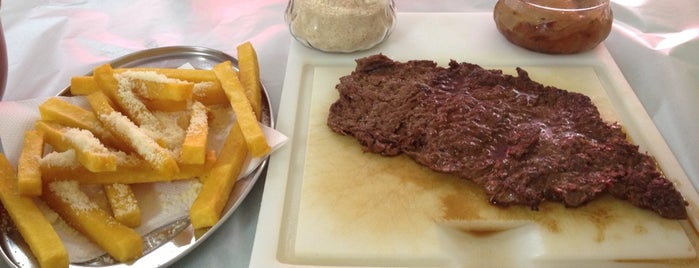 Skina da Picanha is one of Fernandoさんのお気に入りスポット.