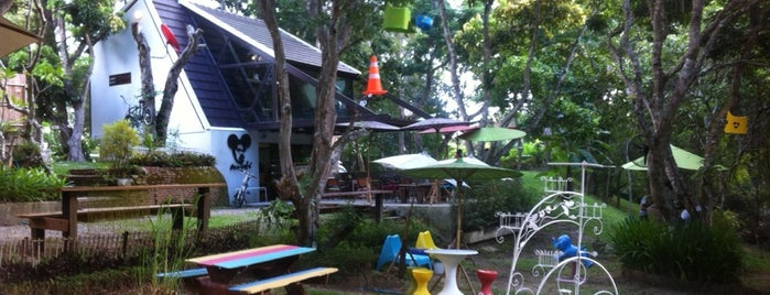 Neo Café is one of Bangkok.
