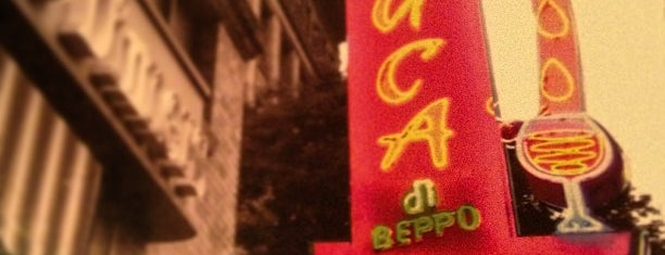 Buca di Beppo is one of PooBear : понравившиеся места.
