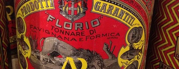 Stabilimento Florio Tonnara is one of Tempat yang Disukai Simone.