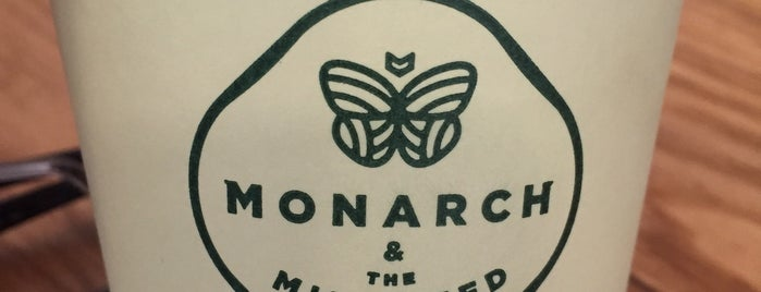 Monarch  & the Milkweed is one of Maine 2018.