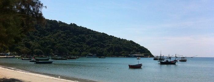 ก้นอ่าว หาดแม่รำพึง is one of Guide to the best spots in Rayong|ท่องเที่ยวระยอง.