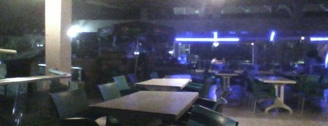 Snack Bar Orient is one of Orte, die Yunus gefallen.