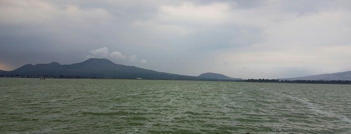 Lago De Xico is one of Lieux sauvegardés par Juan.