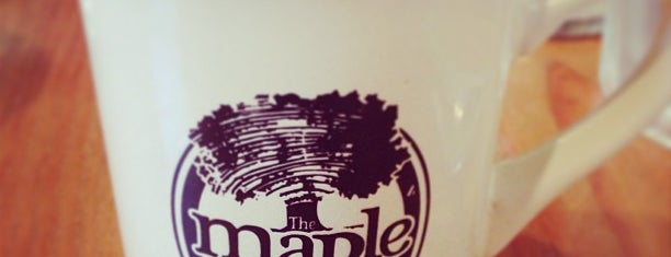 Maple Counter Cafe is one of Walla Walla to-do's.