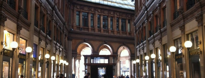 Galleria Alberto Sordi is one of Supova in Roma.