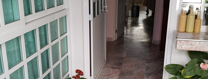Convento De Las Hermanas Clarisas is one of Catador 님이 좋아한 장소.