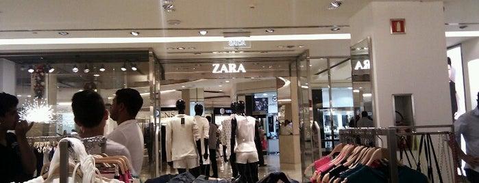 Zara is one of Alexandre 님이 좋아한 장소.