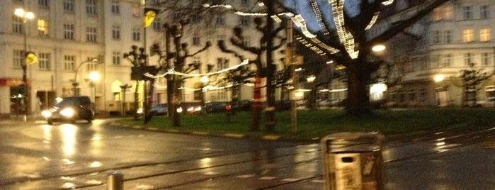 Borsigplatz is one of Dortmund - must visits.