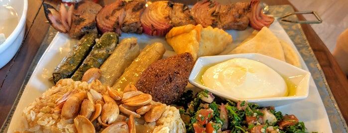 M Cocina Árabe is one of Orte, die Mariana gefallen.