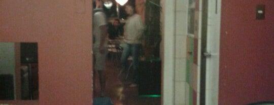 OQ Pub is one of A tomarse su traguito!.