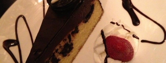 D'Agnese's Cafe - Restaurant - Bar is one of Cle Top 100.