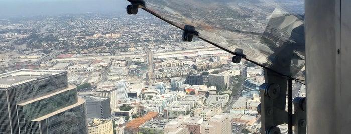 Skyslide is one of Best of LA.