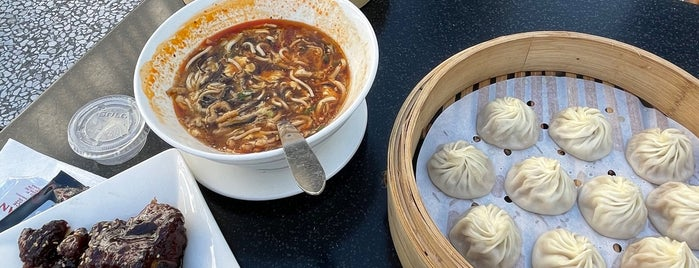 Din Tai Fung is one of Los Angeles Restaurants and Bars.