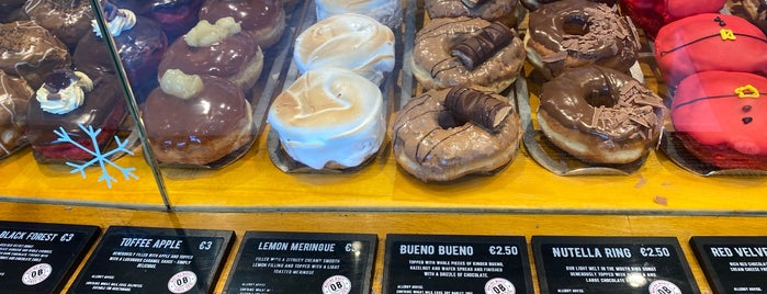 Offbeat Donut Co is one of Dublin.