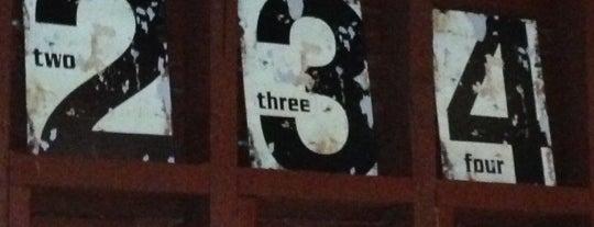 Bistro 234 is one of Orte, die Julianne gefallen.