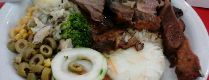 Othon Restaurante is one of Posti che sono piaciuti a Faby.