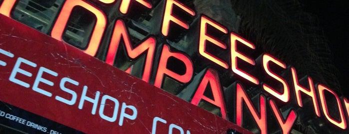 Coffeeshop Company is one of Egypt, Cairo.