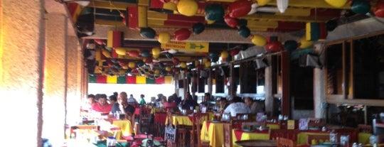 Costa Marinera is one of Mazatlán.