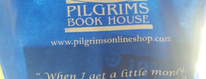 Pilgrims Book House is one of Nepal.
