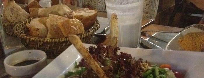Han Restoran is one of İstanbul Yeme&İçme Rehberi - 3.