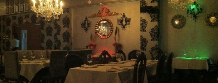 Murano Restaurant is one of Locais curtidos por Massiel.