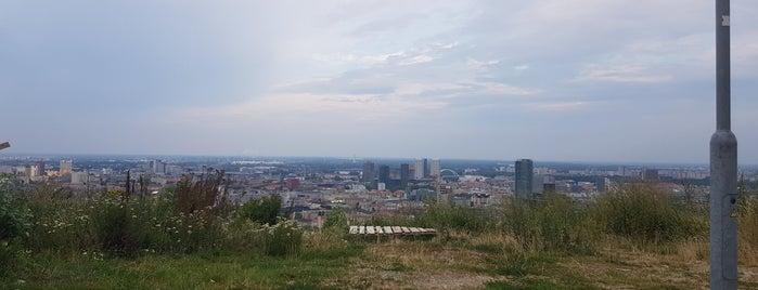 Výhľad na Bratislavu is one of Locais curtidos por Carl.
