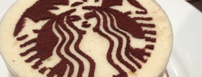 Starbucks is one of Food in Dubai, UAE.