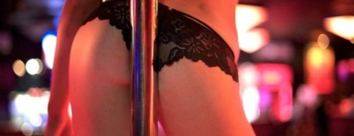 Rio Club is one of strip clubs 3 XXX.