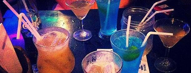 Why Not Bar is one of สถานที่ที่ Илья ถูกใจ.