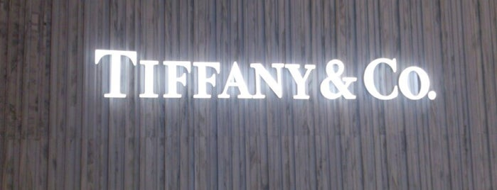 Tiffany & Co. is one of TheSpecialist Thought of Day.