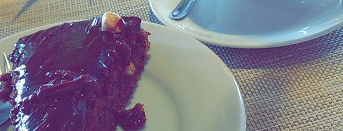 Ferrara Café is one of Lieux sauvegardés par Eric.