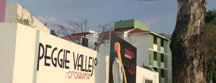 Estudio fotográfico Peggie Vallejo is one of Posti che sono piaciuti a Guillermo.