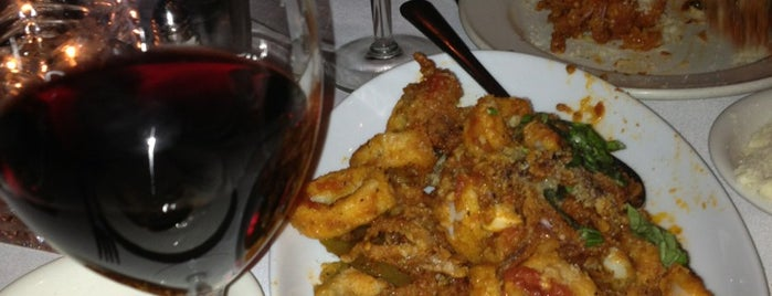 Viaggio is one of Must-visit Italian Restaurants in Chicago.