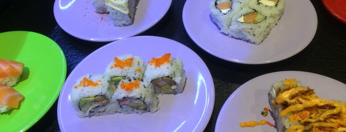 The 15 Best Places For Sushi In Durham