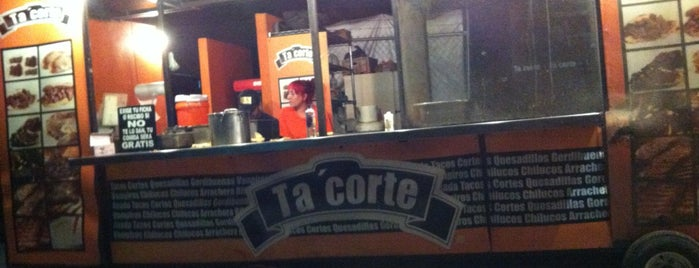 Ta'corte is one of TACOS.