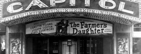 Reel History: Ottawa's Lost Movie Theatres