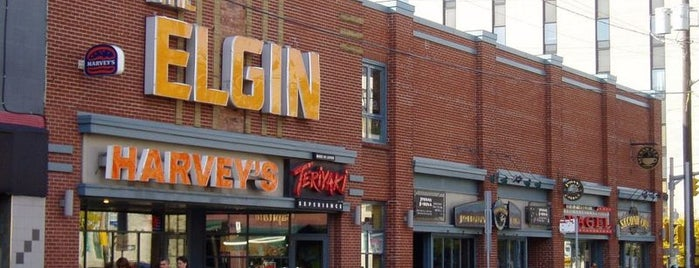 Elgin Theatre is one of Reel History: Ottawa's Lost Movie Theatres.