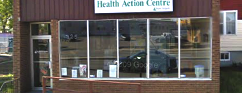 Al Ritchie Health Action Centre is one of Regina Survival Guide.