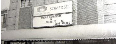 Somerset Theatre is one of Reel History: Ottawa's Lost Movie Theatres.
