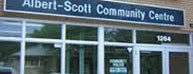 Albert Scott Community Centre is one of Regina Survival Guide.