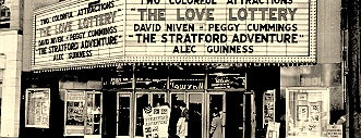 Odeon Theatre is one of Reel History: Ottawa's Lost Movie Theatres.