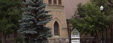 St. Paul's Cathedral is one of Regina Survival Guide.