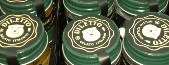 Diletto is one of Locais curtidos por 𝔄𝔩𝔢 𝔙𝔦𝔢𝔦𝔯𝔞.