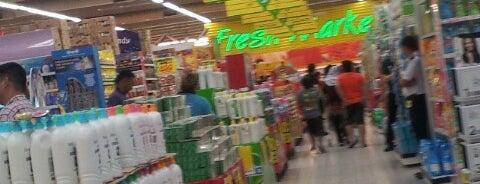 Giant Hypermarket is one of eyeNa07'ın Beğendiği Mekanlar.